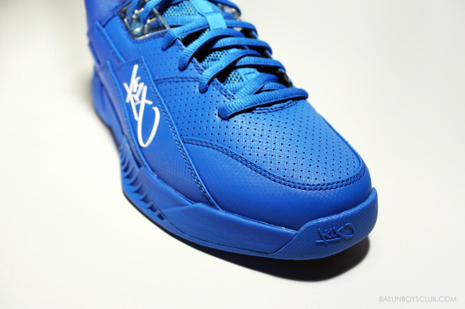 高透氣鞋面採用