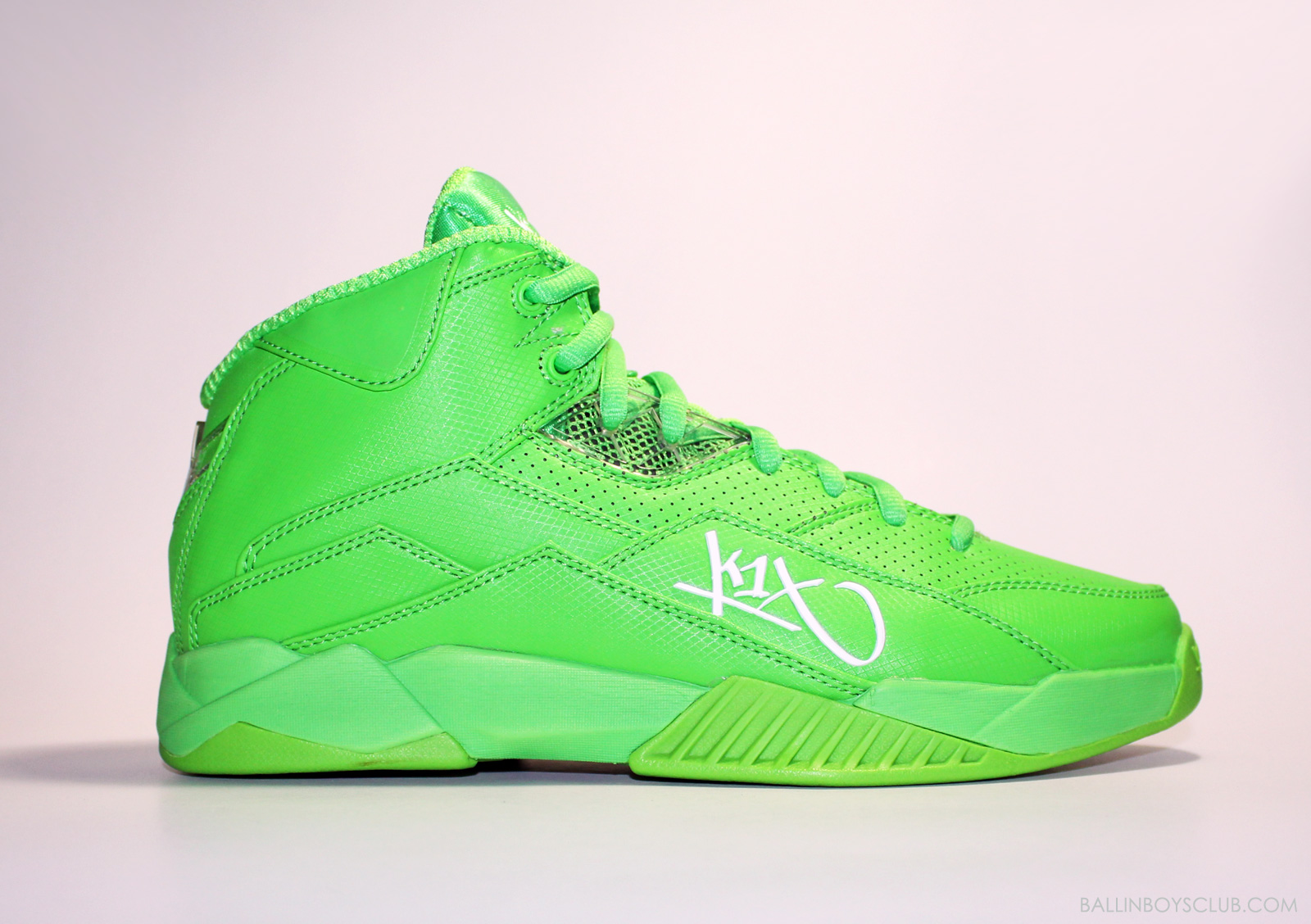 K1X Anti-Gravity GREEN