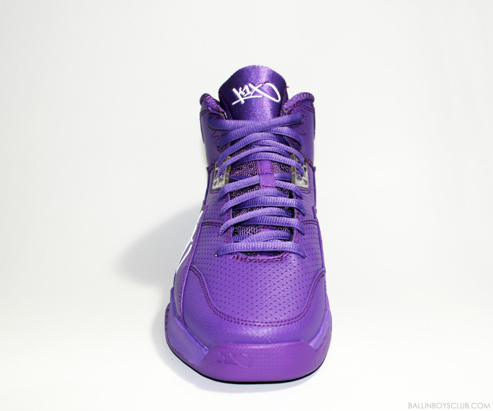 經典流線的鞋身造型